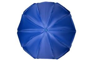 Пляжный зонт 3.5 метра (16 спиц) УСИЛЕННЫЙ (EM-85)