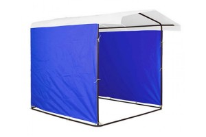 Торговая палатка 3х4 метра (EM-27)