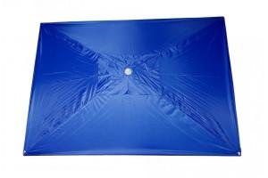 Зонт 2.5х2.5 метра (квадратный) (EM-30)