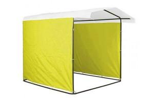 Торговая палатка 3х2 метра (EM-25)